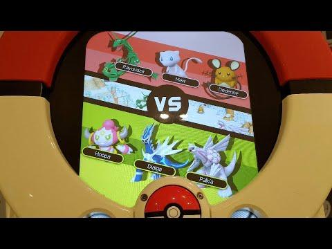 Download [Pokemon Tretta Best Selection 02] 黑烈金夢一起出 有機會一次拿下