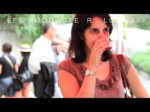 Clip Université 2012 France Initiative