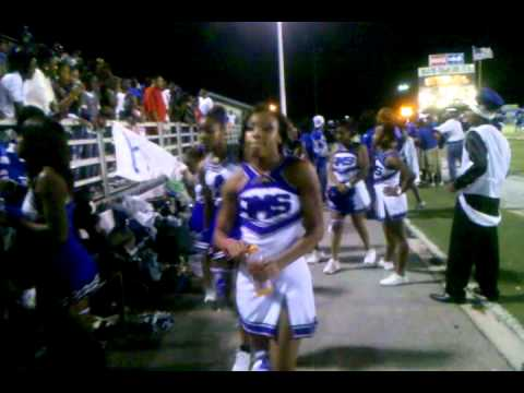 A.Maceo Smith 2010 homecoming