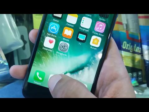 Cara buat email iphone apple ID appstore icloud baru gratis tanpa kartu kredit
