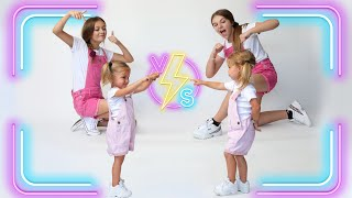 BEST TWIN WINS!! Twin vs Twin Challenge w/ Piper Rockelle *FUNNY*