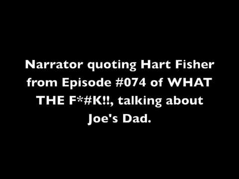 Hart Fisher Shows His True Character