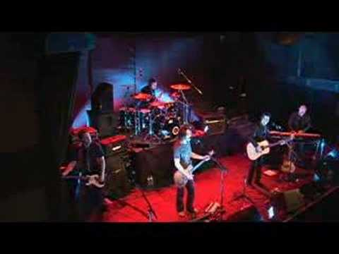 Blackfield live in NY - Blackfield