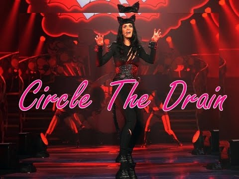 Katy Perry - Circle The Drain (DVD Live)