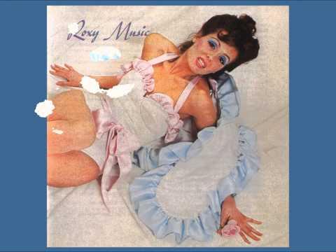 Roxy Music - Pyjamarama