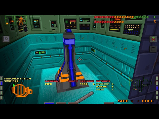 System Shock: Enhanced Edition (видео)