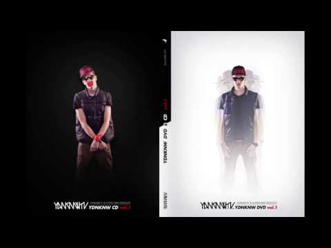 YZOGANG - Nintendo (produced by Ondryk) #ydnknwdvd