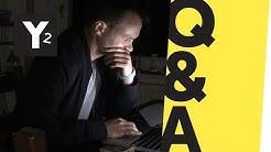 Q&A I Modern Stalking I Y-Kollektiv