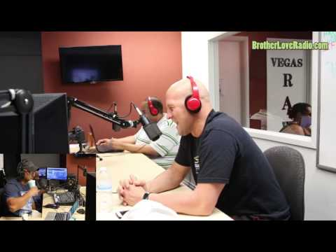 Brother Love Radio Interview with Porn Star ChristianXXX