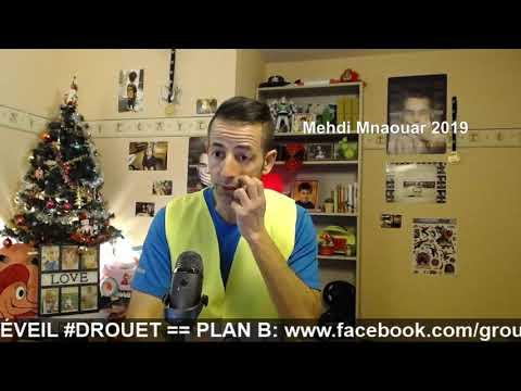#MMTV 📺 27/02/19  = #ACTU #ÉVEIL #DROUET==