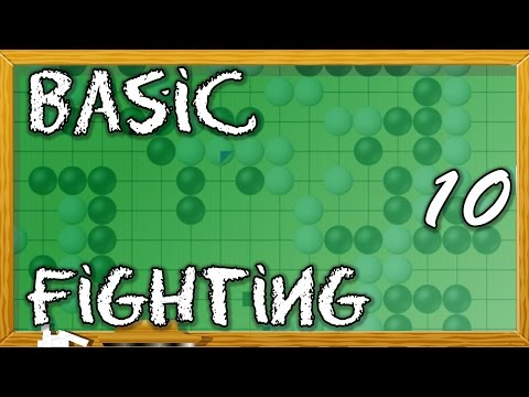 Back to Basics - 10 - Introduction to Fighting