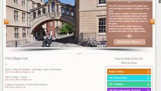 How to access DLD collage UK Rahat