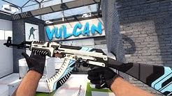 CS:GO - AK-47 | Vulcan Gameplay