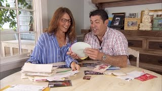 After Mailing Letters for 42 Years, Pen Pals Finally Meet in Person