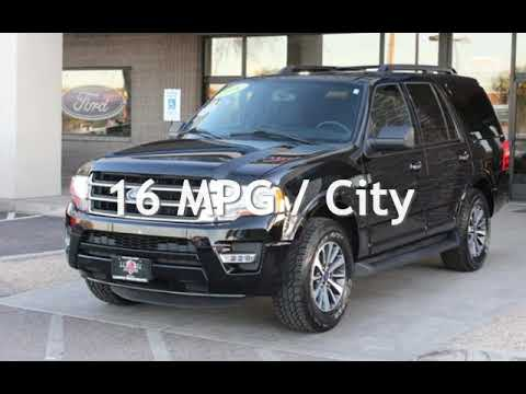 2016 Ford Expedition XLT for sale in Phoenix, AZ