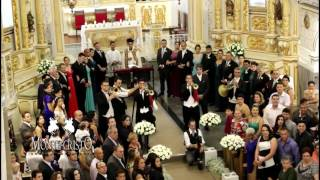 Baixar Entrada da Noiva   Clarinada Rainha Elizabeth e Marcha Nupcial   Monte Cristo Coral e Orquestra