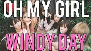 Video OH MY GIRL | WINDY DAY MV Reaction [4LadsReact] download MP3, 3GP, MP4, WEBM, AVI, FLV Maret 2018