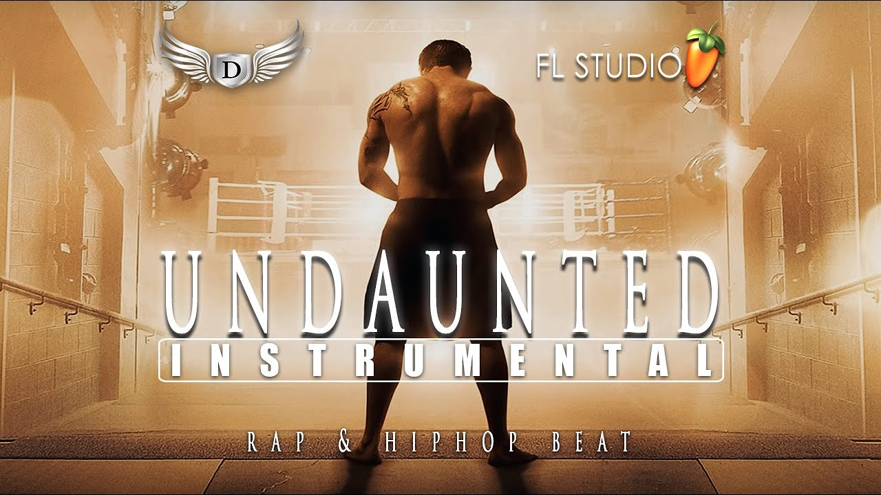 Epic Inspiring Orchestral INSTRUMENTAL HIPHOP RAP BEAT - Undaunted (Infinitely Collab)