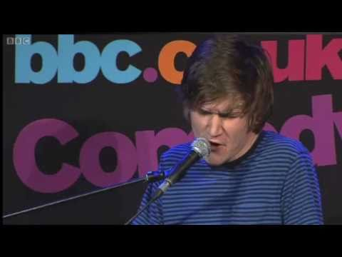 Oh Bo - Bo Burnham in Edinburgh