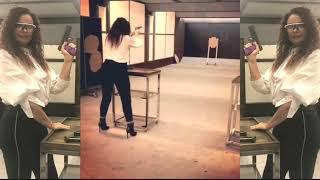 О. Фёдорова - Урок стрельбы