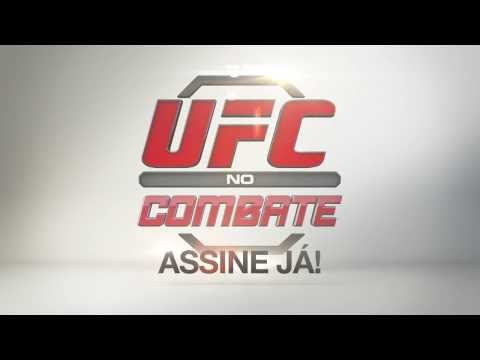 Assine o canal Combate: Vítor The Phenom Belfort