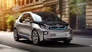 Top 10 Awesome Electric Cars In The World