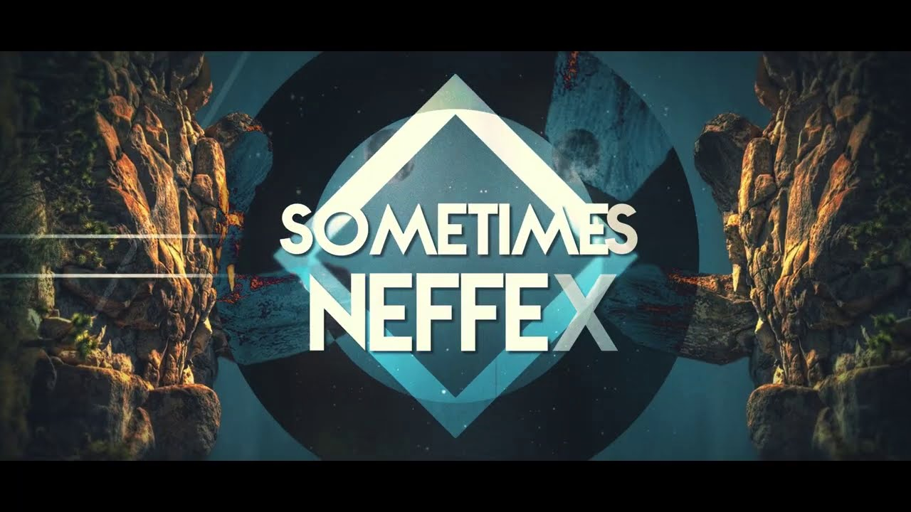 Download NEFFEX - Sometimes (Official Lyric Video)