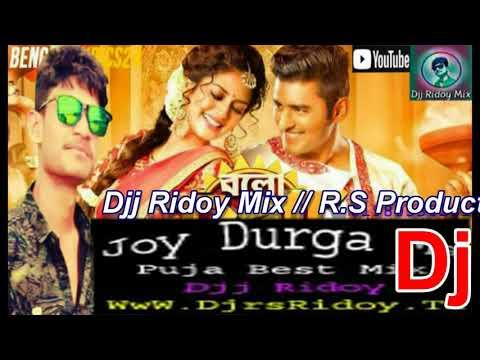 Joy Durga Ma+Puja Best Mix+Djj Ridoy