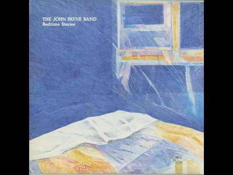 John Payne Band -- African Brother [1975]