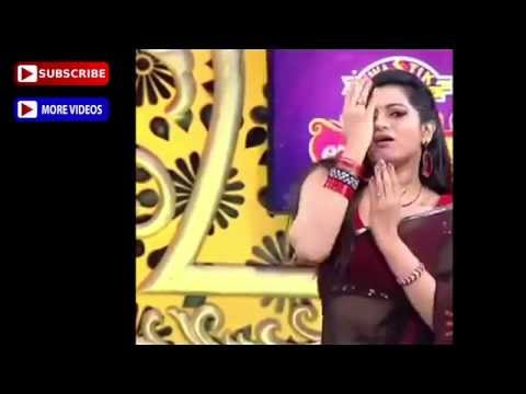 Udaya Bhanu The Most Beautiful Telugu TV Actress