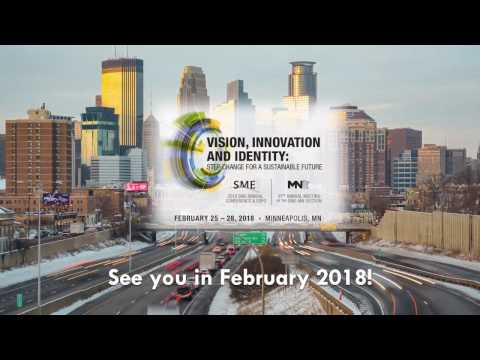 2018 SME Annual Conference & Expo