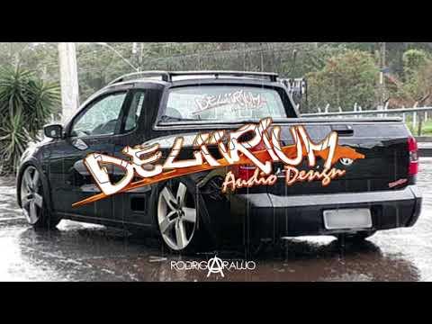 Deliirium Audio Design