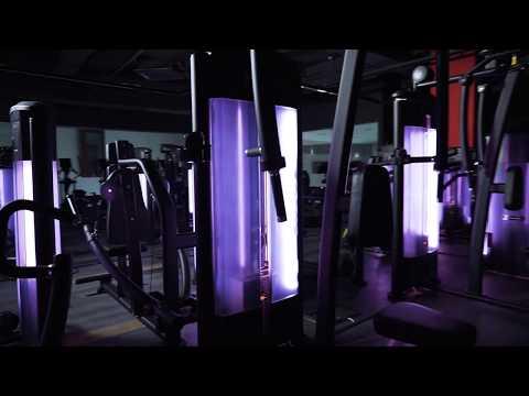 Тренажерный зал Gym Express 24/7 в Минске