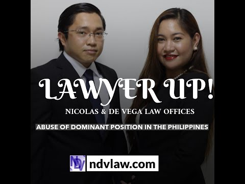 ANTITRUST / COMPETITION LAW: PUNISHING ABUSE OF DOMINANT POSITION IN THE PHILIPPINES