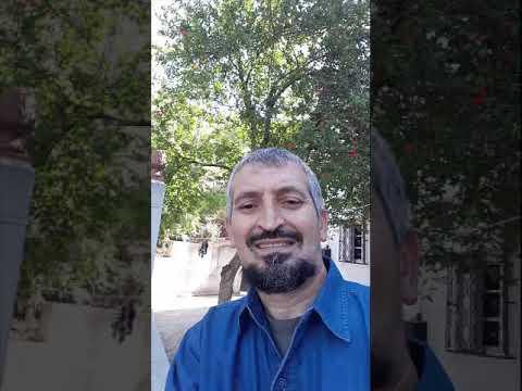 Chikh Bourbia abderrahmane  fatawas en kabyle sur radio tizi ouzou n° 221 du 13 09 2019