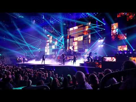 TSO - Wizards In Winter Tampa 2017
