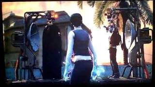 inFAMOUS 2: Storm The Fort Nix Glitch