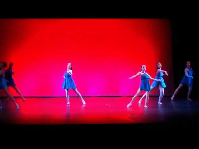 IMPOSSIBLE- escuela de danza NN Videos De Viajes