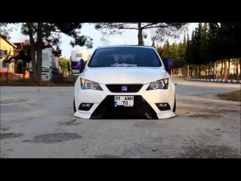 Honda Civic 1 >> seat ıbıza adana dogan iş - YouTube