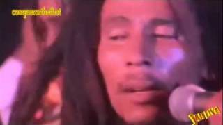 "BOB MARLEY( ""JAH LIVE "" ) ""AFRICA UNITE"" who laugh last,children Is he who win ."