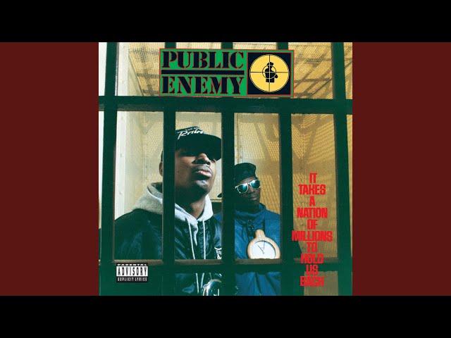 Public Enemy – Cold Lampin' with Flavor Lyrics | Genius Lyrics