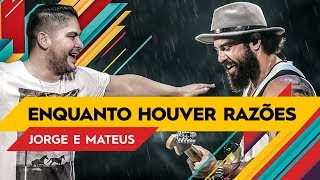 Baixar Jorge & Mateus - Enquanto Houver Razões - Villa Mix Rio de Janeiro 2017 ( Ao Vivo )