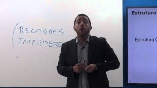 Rodrigo Lelis - Administração Pública TRT/PR -  Parte 1