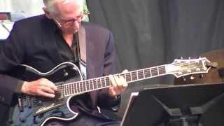 Pat Martino Live - Oleo (2013)