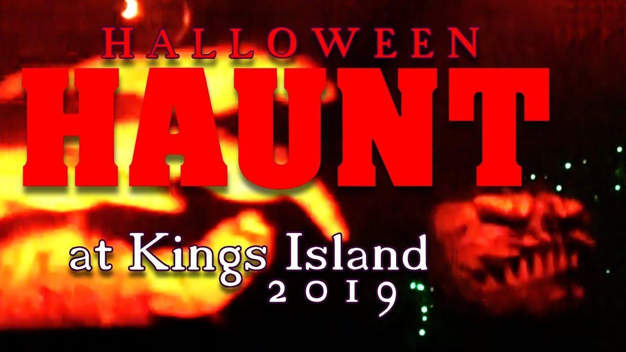Kings Island's Halloween Haunt returns Friday