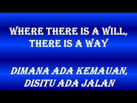 Learn English: English Proverbs Video (1) (Peribahasa Indonesia)