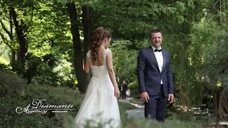 Катя и Пламен в х л Маринела от Сватбена Агенция Диаманти