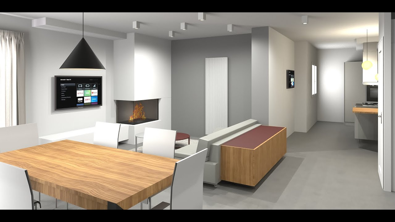 House Tour VR 360° YouTube