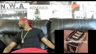 Leave Drake Alone in Album Mode! Drake - Duppy (Kanye West & Pusha T Diss) Reaction!!