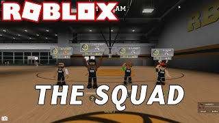 THE SQUAD! [RB WORLD 2] [ROBLOX]